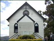 Dayboro Church